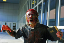 Zombiewalk Columbus 2016