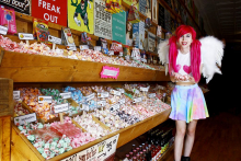 Candy Store Cutie