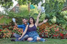 Lucy Family - Maternity Shoot