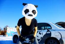 Pandamobile